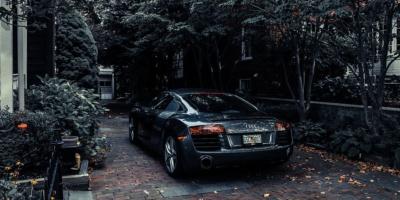 achat d'un véhicule provenant d'Allemagne
