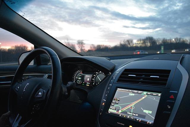 voiture-gps-navigation